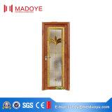 ألومنيوم إطار شباك باب مع مرآة زجاج لأنّ غرفة حمّام