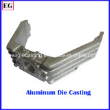 Customized Electric Oven Rotor Bracket Support Shares Aluminum Die Casting