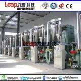 De industriële Machine van de Molen van de Hars van het Roestvrij staal water-Absorberende