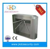 Sécurité des produits de taille Hauteur Tourniquet avec le système de contrôle d'accès
