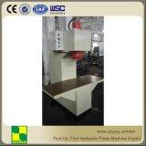 Zhengxi vendedor loco hizo calidad estupenda el solo brazo marco hidráulico de la prensa c de la embutición profunda