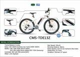 Aleación de aluminio de Cms-Tde13z plegable Ebike