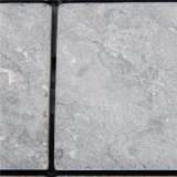 装飾のためのDIYの石造りのタイル正方形の形、床タイルおよび庭の床