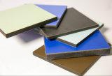 コンパクトによって薄板にされるボード(HPL5)