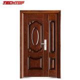 Garantie bon marché porte intérieure en acier d'acier de porte de Doorson de TPS-047sm et de mère
