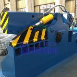 Automatischer Fabrik-Abfall-metallschneidende Maschine