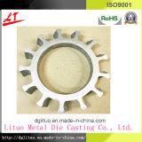 I metalli di alluminio universali di pressione il mozzo di rotella della pressofusione