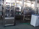 Машина Shrink автоматической бутылки втулки PVC обозначая (MT-150)