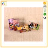 食品安全性の包装のためのArtcardカスタムボックス
