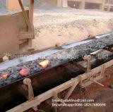 Feuerbeständiges Ep-Hochtemperaturgewebe-industrieller Riemen