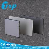 Panneau en aluminium de Composit de nid d'abeilles de plafond en métal de qualité