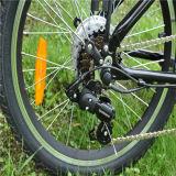 يتيح طي درّاجة كهربائيّة مع [36ف] [250و] محرك