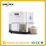 Accueil Utilisation Machine décortiqueuse de riz