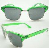 Elegante e quente vendendo para senhoras óculos de plástico (WSP501002)
