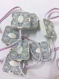 새로운 SMD 2835 주입 LED 모듈 220V/110V