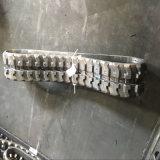 Piste en caoutchouc d'excavatrice bon marché légère lumineuse neuve (190*72*34)