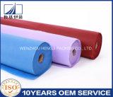 Caldo-Vendita del tessuto non tessuto, prodotto non intessuto dei pp, tessuto del Nonwoven dei pp Spunbond