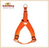 Harnais en nylon /Collar, laisses de crabot de couleurs des biens quatre s'assortissant séparément (KC0108)
