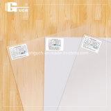 Folha de PVC/ Folha de plástico para o cartão da adesão