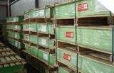 Алюминий в среде защитного алюминиевого листа /алюминия в мастерской
