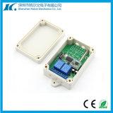 433MHz LED 빛을%s 산업 무선 RF 원격 제어 스위치