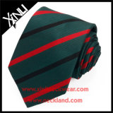 Dry - Clean Only Mens Fashion Woven Silk Necktie Factory