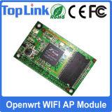Módulo de roteador WiFi 11n 150Mbps com placa de desenvolvimento Rt5350