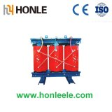 Transformador de energia de tipo seco de 33kv 630kVA para subestação por fábrica