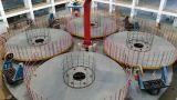 La meilleure qualité, machine verticale d'immobilisation de Cll pour le câble submersible