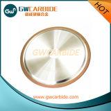 Rondelle abrasive CBN pour métal