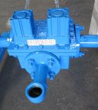 10bar aquecida adsorção regenerativa Dessecante do Secador de Ar Industrial (KRD-10MXF)