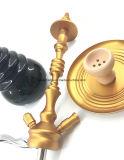 2017 Entwurfs-Form-Qualität Nargile Pfeife Shisha Huka
