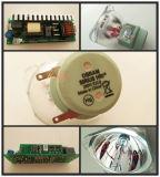 広州の接触表示280W 3in1点の洗浄ビーム移動ヘッドライト