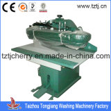Ende-Gerät, Trockenreinigung-Presse-Maschine, Wäscherei-Pressmaschine