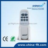 Univcersal Ventilador de mando a distancia de la lámpara de infrarrojos