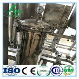 高品質商業完全な自動水生産の加工ライン装置