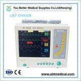 Defibrillator bifásico de la venta del dispositivo de primeros auxilios caliente del equipamiento médico ICU