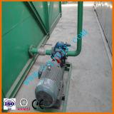 Olio per motori del motore dello spreco di serie di Zsa che ricicla per ingiallire la pianta oleifera bassa