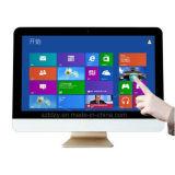Tout en un PC 18.5 pouces I5 Ordinateur Windows 10 Ordinateur de bureau