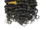 Estensioni libere dei capelli di Remy di groviglio indiano del commercio all'ingrosso di prezzi di fabbrica