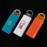 Programa piloto de destello del USB de la promoción del color con su insignia (UL-P075)