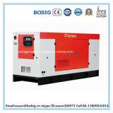250kw type silencieux générateur de diesel de marque de Weichai