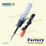 良質自動原動力となる回路テスター(850604)