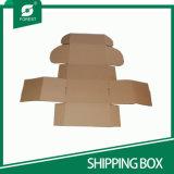 Custom imprimé Mailer Boîte d'expédition en carton ondulé