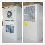 300W компактный пластинчатого типа DC на базе кондиционер для телекоммуникационного шкафа для установки вне помещений