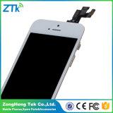 Оптовый экран касания мобильного телефона для индикации iPhone 5s LCD