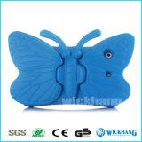 Geval van het Schuim van EVA van de Jonge geitjes van de vlinder het Schokbestendige voor Appel iPad Mini 1 2 3 4