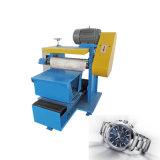 Máquina que quita las rebabas de la rayita automática por el cepillo