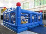Gorila inflable gigante, casa de la despedida para la venta Craigslist