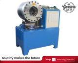 Машина Dx68 гидровлического резиновый шланга гофрируя с Ce и аттестацией ISO